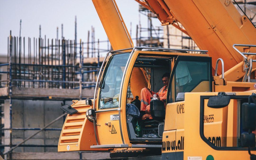 Ogólne zasady bezpieczeństwa pracy z wózkiem jezdniowym