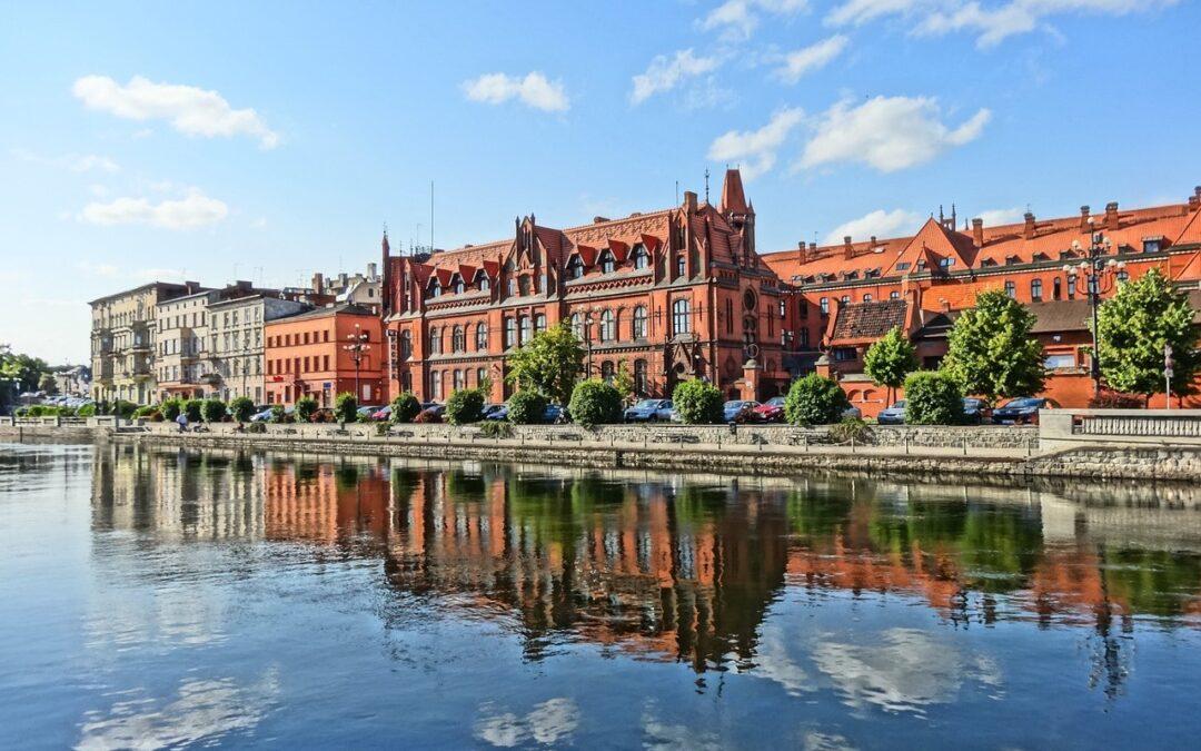 Kurs na wózek widłowy Bydgoszcz – jak zdobyć zestaw niezbędnych uprawnień wymaganych do pracy przy obsłudze wózków?